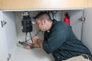 troubleshoot your garbage disposal